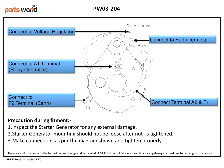 Großzügig Cushman Starter Generator Schaltplan Bilder - Der ...