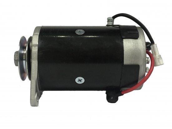 Yamaha Starter Generator