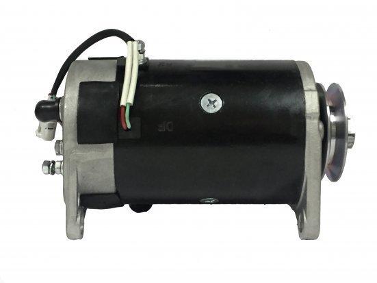 Yamaha Starter Generator-Parts World USA, Generator for ...